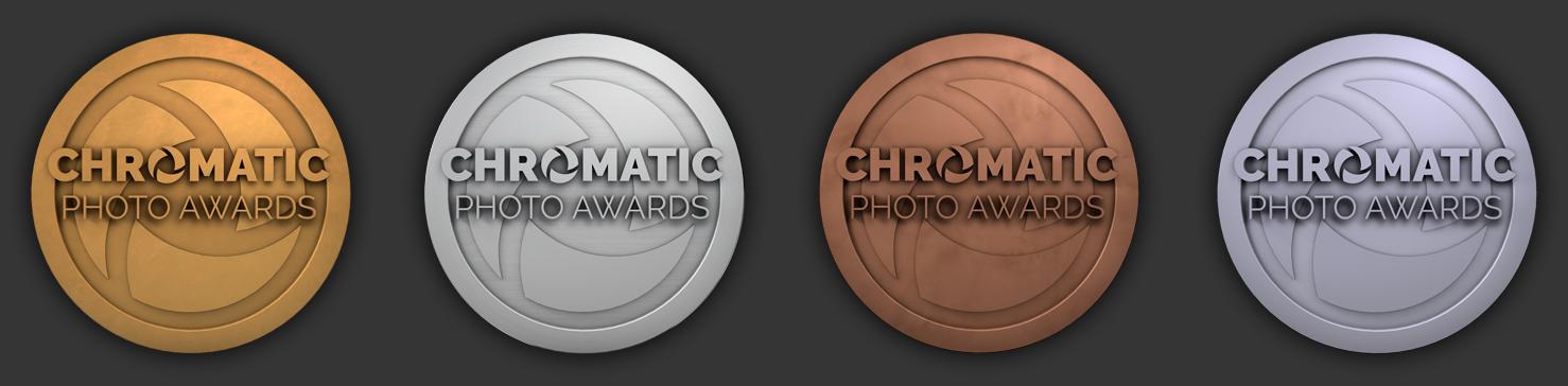 Resultado de imagen para CHROMATIC AWARDS 2019