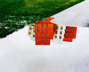 Reflections of Stata