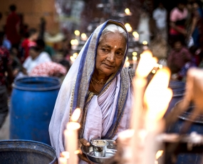 Old Devotee